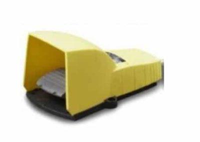 Dénudeuse intérieur / extérieur flexible DI-E 380V