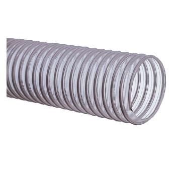Gaine flexible de ventilation en polyuréthane