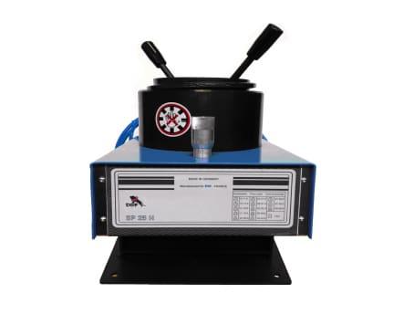 Presse à sertir flexible hydraulique SP 25