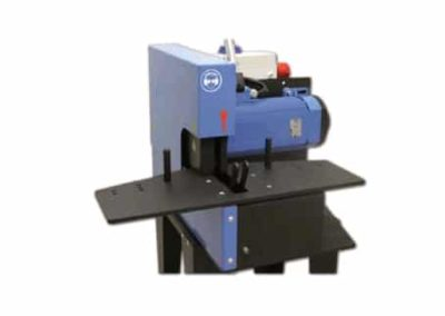 Tronçonneuse de flexible hydraulique SM 400 – 380V