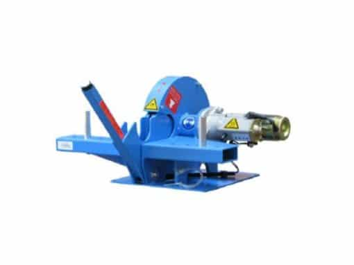 Tronçonneuse pour flexible hydraulique EM 3.2 12V