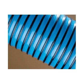 Tuyau PVC souple TRANSFORT BLEU