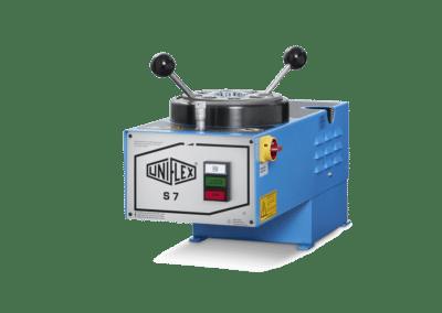 Presse sertisseuse pour flexible S7 380V