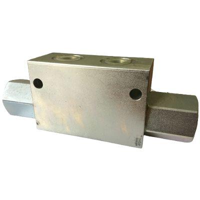 Clapet double pilote FG 3/8 300 bar 30 L/min