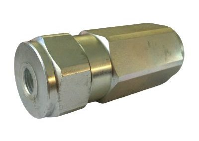 Limiteur de pression clapet simple pilote en ligne ouverture 0.5 bar