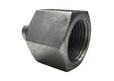 Adaptateur union mâle JIC x femelle gaz manomètre